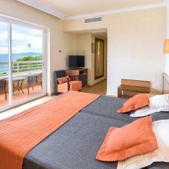 Отель Cala Font комната для гостей фото 3