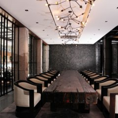 Отель H Life Hotel Китай, Шэньчжэнь - отзывы, цены и фото номеров - забронировать отель H Life Hotel онлайн интерьер отеля фото 3