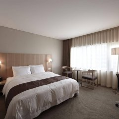 Best Western Premier Guro Hotel комната для гостей фото 5