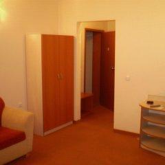 Hotel Saga Равда удобства в номере