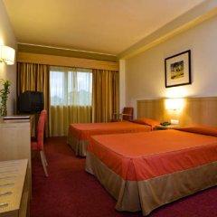Отель HF Tuela Porto фото 4