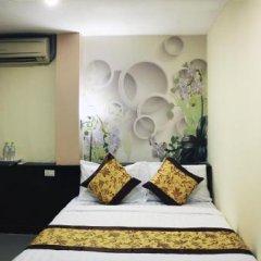 Отель City House Таиланд, Бангкок - отзывы, цены и фото номеров - забронировать отель City House онлайн комната для гостей фото 3