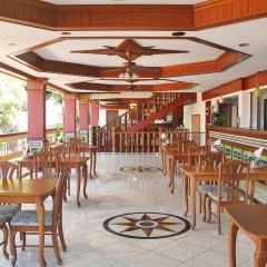 Отель Manohra Cozy Resort питание