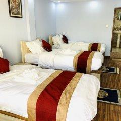 Отель Sherpa Sweet Home Непал, Катманду - отзывы, цены и фото номеров - забронировать отель Sherpa Sweet Home онлайн комната для гостей