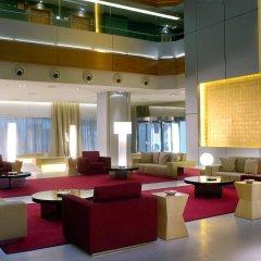Отель Nuevo Madrid Мадрид интерьер отеля фото 3