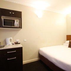 Отель Uno Hotel Австралия, Истерн-Сабербс - отзывы, цены и фото номеров - забронировать отель Uno Hotel онлайн удобства в номере