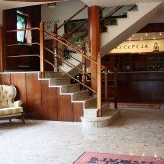 Отель Mats Польша, Познань - отзывы, цены и фото номеров - забронировать отель Mats онлайн интерьер отеля