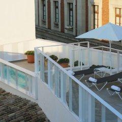 Отель Posada Del Lucero Испания, Севилья - отзывы, цены и фото номеров - забронировать отель Posada Del Lucero онлайн балкон