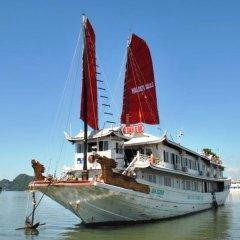 Отель Halong Sails Cruise