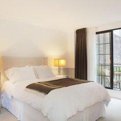 Отель The Broome комната для гостей фото 3