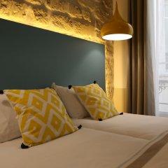 Отель Le Régent Montmartre by Hiphophostels комната для гостей фото 3