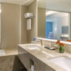 Radisson Blu Hotel, Ajman ванная фото 2