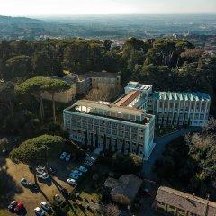 Отель Villa Cavalletti Camere Италия, Гроттаферрата - отзывы, цены и фото номеров - забронировать отель Villa Cavalletti Camere онлайн фото 12
