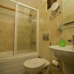 Babayan Evi Cave Hotel ванная