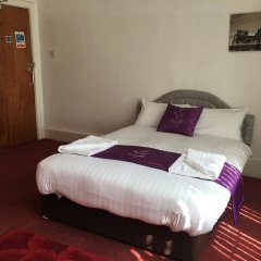 Assheton Arms Hotel комната для гостей фото 3