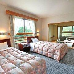 Arden Hotel Aso Минамиогуни комната для гостей фото 3