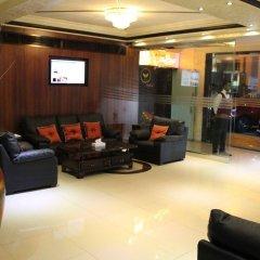 Fortune Karama Hotel интерьер отеля фото 3