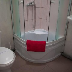 Гостиница Старый Дуб Светлогорск ванная фото 2