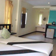Отель Anyavee Railay Resort удобства в номере фото 2