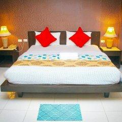 Отель Royal Tycoon Place Hotel Таиланд, Паттайя - отзывы, цены и фото номеров - забронировать отель Royal Tycoon Place Hotel онлайн комната для гостей фото 2