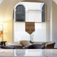Отель Albergo Santa Chiara Италия, Рим - отзывы, цены и фото номеров - забронировать отель Albergo Santa Chiara онлайн в номере
