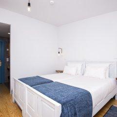 Отель Hostel & Suites Des Arts Португалия, Амаранте - отзывы, цены и фото номеров - забронировать отель Hostel & Suites Des Arts онлайн комната для гостей фото 2