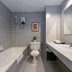 Отель Ruenthip Residence Pattaya ванная