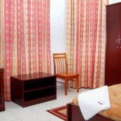 Pan Emirates Hotel Sharjah комната для гостей фото 4