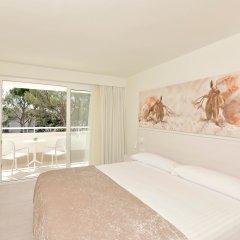 Отель Iberostar Cristina комната для гостей фото 5