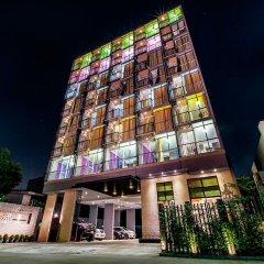 Отель D Day Suite Ladprao фото 10
