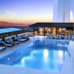 Отель Essential Hotel США, Лас-Вегас - отзывы, цены и фото номеров - забронировать отель Essential Hotel онлайн бассейн