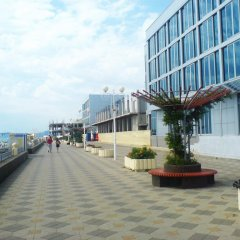 Гостиница Guest House Lavra пляж
