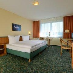 Comfort Hotel Lichtenberg 3* Стандартный номер с различными типами кроватей фото 2