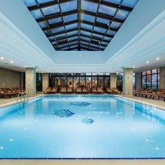 Alba Resort Hotel - All Inclusive бассейн
