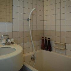 The Phat House - Hostel Хакуба ванная