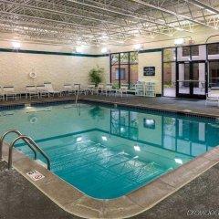 Отель Homewood Suites Minneapolis - Mall Of America Блумингтон бассейн