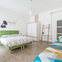 Отель Vino e Vinili комната для гостей фото 4