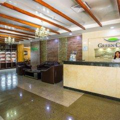 Отель Green City Кыргызстан, Бишкек - отзывы, цены и фото номеров - забронировать отель Green City онлайн интерьер отеля
