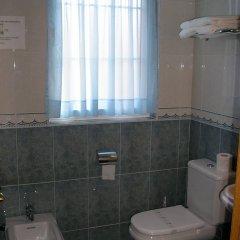 Отель San Juan Испания, Камарго - отзывы, цены и фото номеров - забронировать отель San Juan онлайн ванная