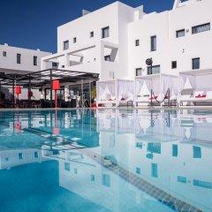 Отель Migjorn Ibiza Suites & Spa с домашними животными