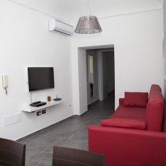 Отель Sirhouse Италия, Сиракуза - отзывы, цены и фото номеров - забронировать отель Sirhouse онлайн комната для гостей фото 4