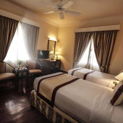 Du Parc Hotel Dalat комната для гостей фото 2
