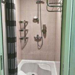 Гостиница Hostel Port Sochi в Сочи 1 отзыв об отеле, цены и фото номеров - забронировать гостиницу Hostel Port Sochi онлайн ванная фото 2