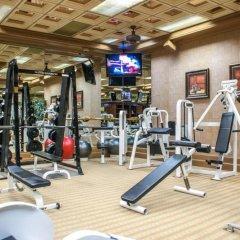 Golden Nugget Las Vegas Hotel & Casino фитнесс-зал фото 3
