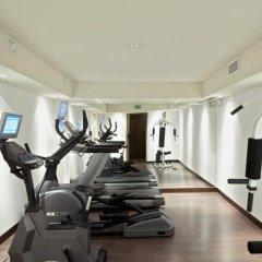 Отель BessaHotel Boavista фитнесс-зал фото 2