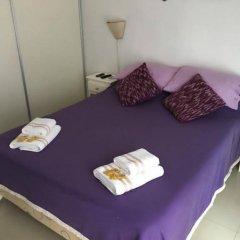 Отель Toco el Cielo Тигре удобства в номере