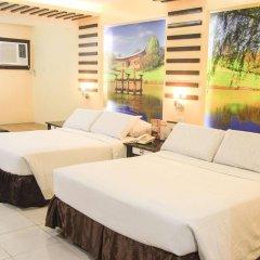 Отель Sogo Malate Филиппины, Манила - отзывы, цены и фото номеров - забронировать отель Sogo Malate онлайн комната для гостей фото 5