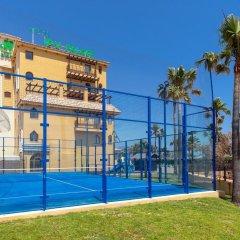 Hotel IPV Palace & Spa спортивное сооружение