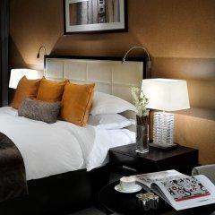 Отель The Address Dubai Marina Дубай в номере