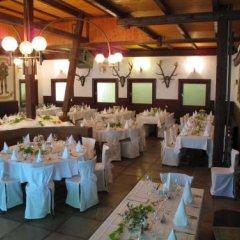 Отель Guesthouse And Restaurant Kunstelj Радовлица помещение для мероприятий
